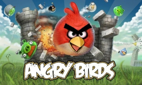 angry-birds-first-launched-game