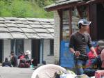 Looking for Maid in Himalaya, Annapurna
