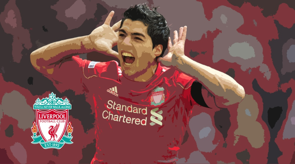 Suarez digital art